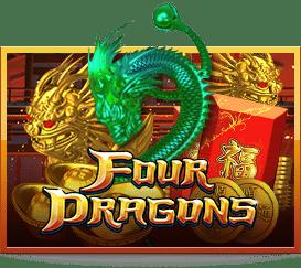 SlotxoFour Dragons
