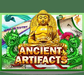 Ancient Artifact