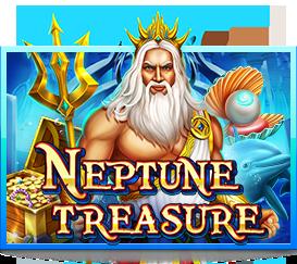 SlotxoNeptune Treasure