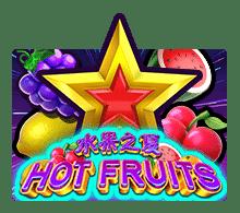Slotxo Hot Fruits