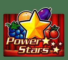 Slotxo Power Stars