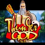 Slotxo Thunder God