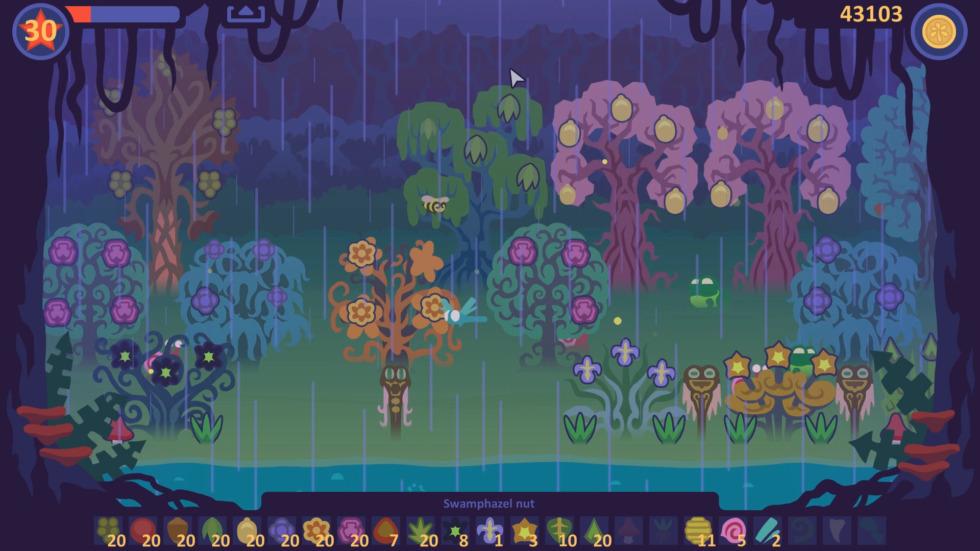 Game Farm