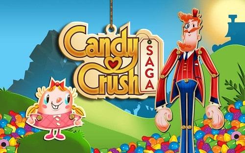 เกม candy crush