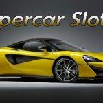 Supercar Slotxo